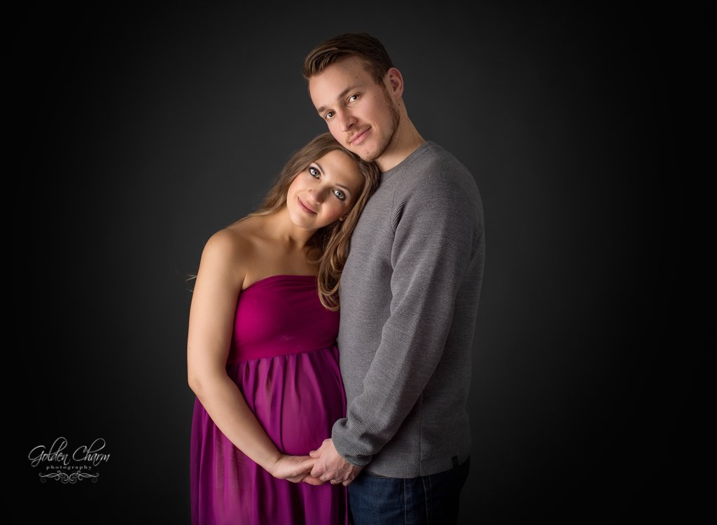 chicago-north-suburbs-maternity-photography-couple-portrait