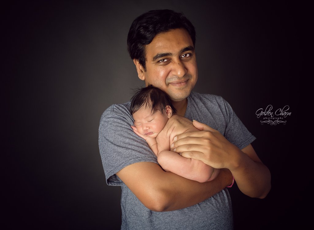 Buffalo Grove Newborn Photography